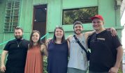 SENT Intensive: A Three-Month Cross-Cultural Ministry Experience